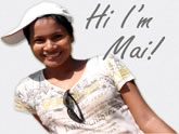 Your Krabi Car Hire Host - Mai