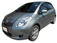 Rent This Toyota Yaris